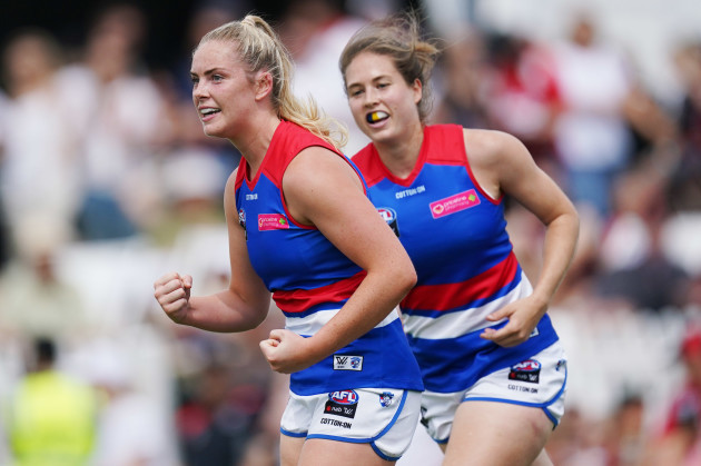 aflw-saints-bulldogs