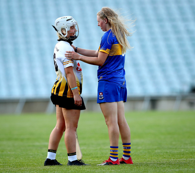 danielle-morrissey-with-niamh-treacy-after-the-game