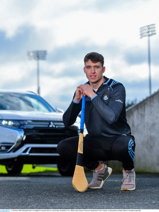 mitsubishi-motors-ireland-launch-official-vehicle-partnership-with-dublin-gaa