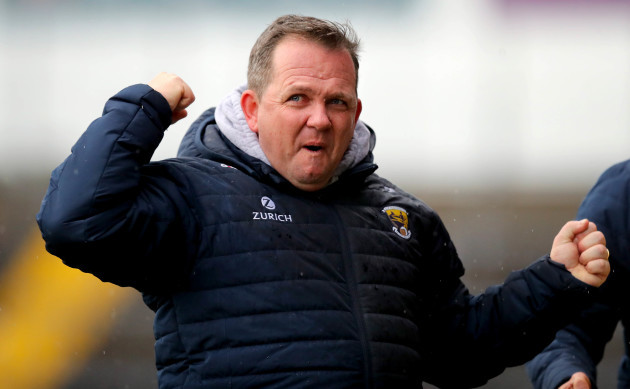 davy-fitzgerald-celebrates-at-the-final-whistle