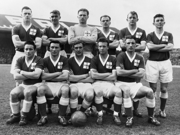 1958-fifa-world-cup-northern-ireland-national-football-team