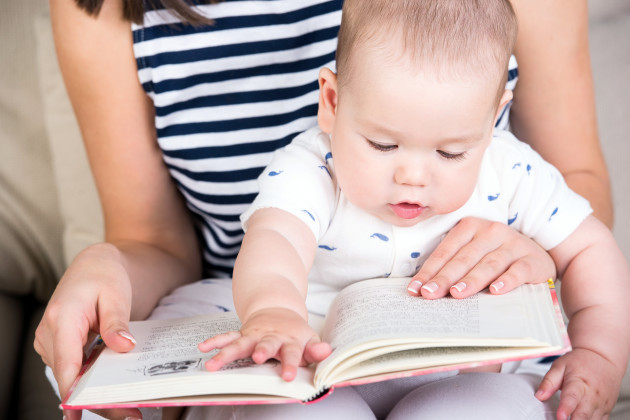 It S My Bible 7 Genuinely Useful Parenting Books And Apps As Recommended By Mums And Dads