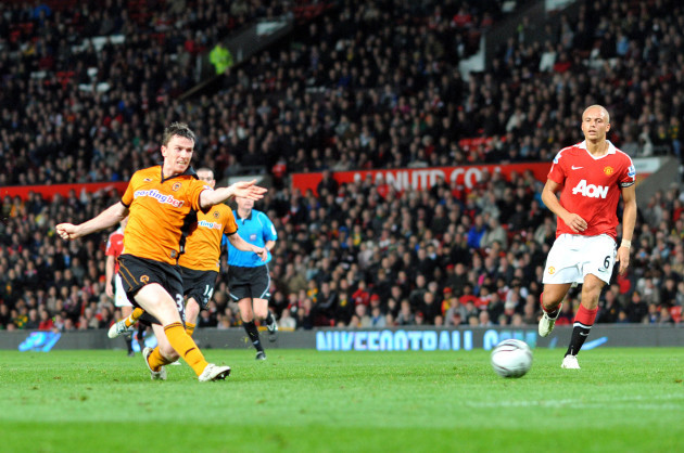 soccer-carling-cup-fourth-round-manchester-united-v-wolverhampton-wanderers-old-trafford