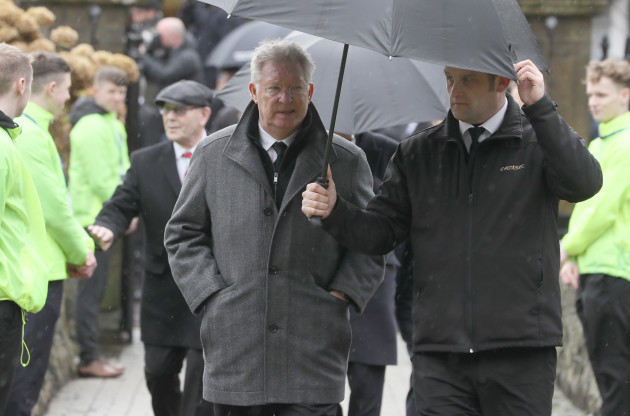 harry-gregg-funeral