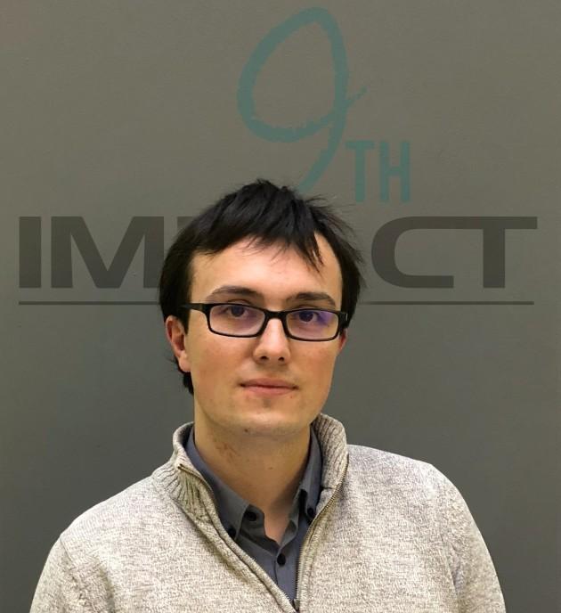 Dr Finn Krewer Head of Studio, 9th Impact (1)
