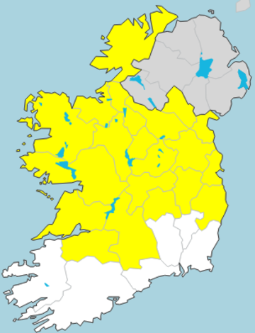 Limerick added to map