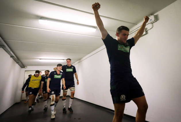 scotland-players-celebrate-on-the-way-back-to-the-dressing-room