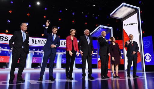 democratic-candidates-debate-in-charleston-us-25-feb-2020