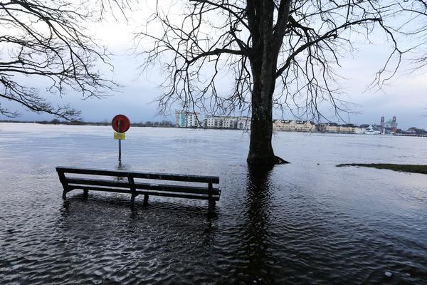 001 Shannon flood