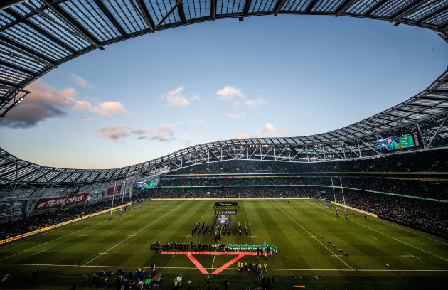 a-view-of-the-aviva-stadium-before-the-game