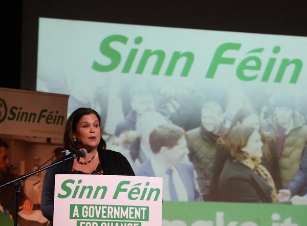 02 Sinn Fein Rally