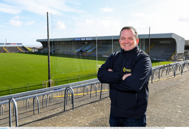 chadwicks-wexford-park-official-launch