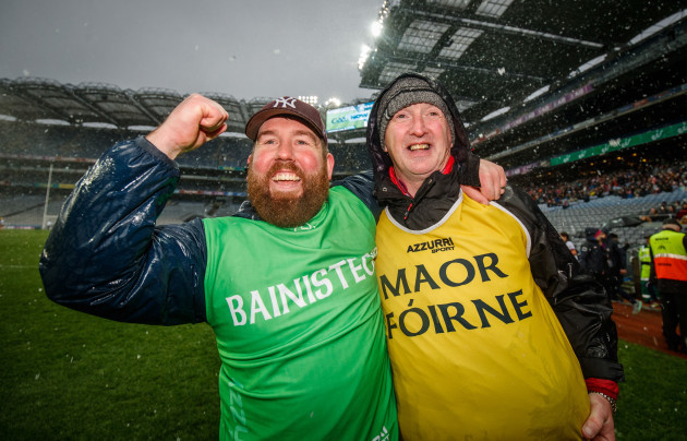 damien-mceldowney-and-selector-dominic-mckinley-celebrate-at-the-full-time-whistle