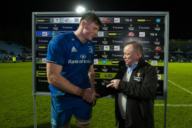 ryan-baird-is-presented-with-the-player-of-the-match-award-by-ian-farrell