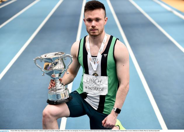irish-life-health-national-senior-indoor-athletics-championships-day-two