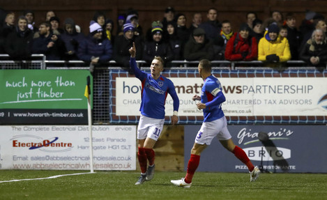 harrogate-town-v-portsmouth-fa-cup-first-round-cng-stadium