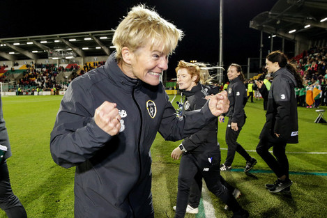 vera-pauw-celebrates-after-the-game