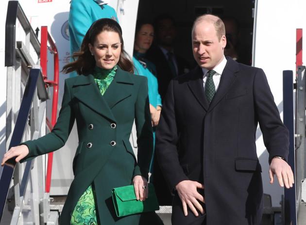 the-duke-and-duchess-of-cambridge-visit-ireland-day-1