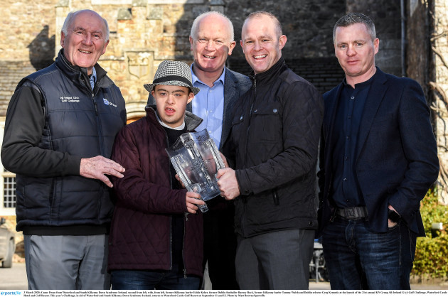 launch-of-the-21st-annual-kn-group-all-ireland-gaa-golf-challenge
