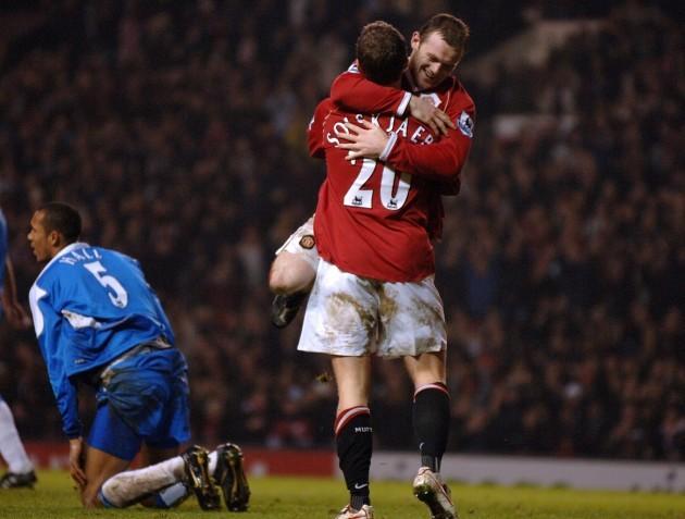 soccer-fa-barclays-premiership-manchester-united-v-wigan-athletic-old-trafford