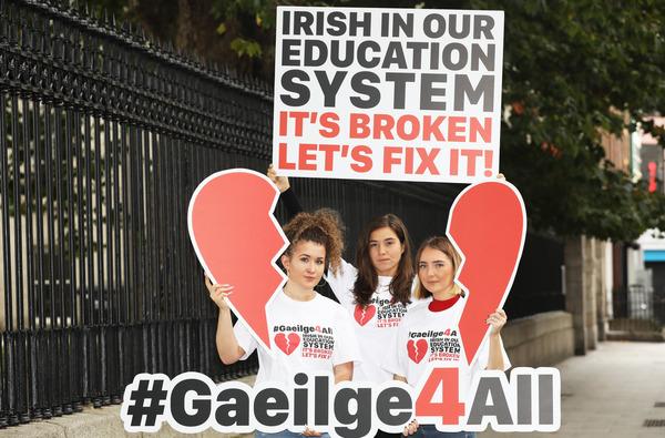 1958 #Gaeilge4All