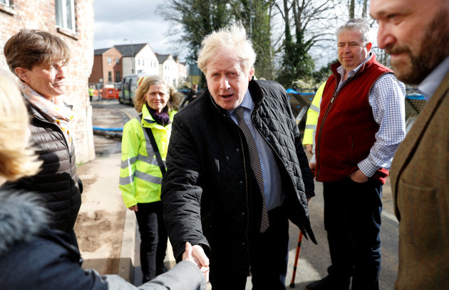 britains-prime-minister-boris-johnson-visits-bewdley