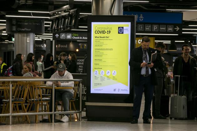 dublin-airport-covid-19
