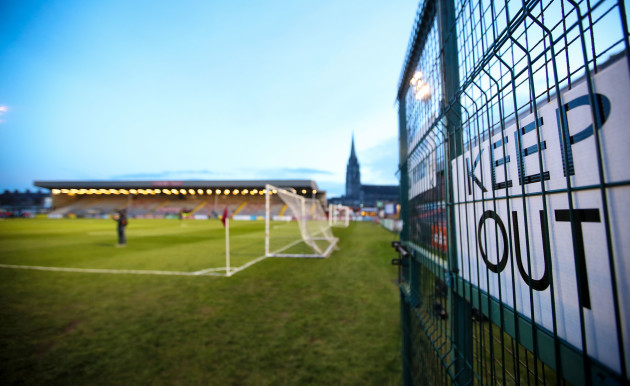 a-general-view-of-dalymount-park-ahead-of-the-game