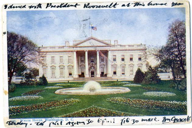 P 04 White House 1