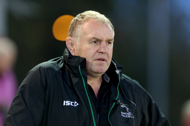 newcastle-falcons-v-exeter-chiefs-gallagher-premiership-kingston-park