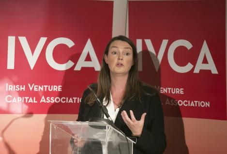 Sarah-Jane Larkin IVCA