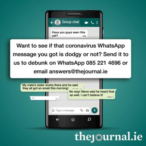 Journal WhatsAppV4