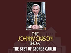 jonny carson