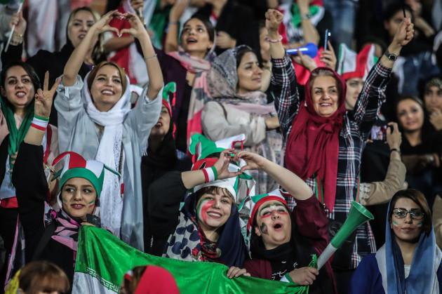 iranian-women-attend-football-match-in-iran
