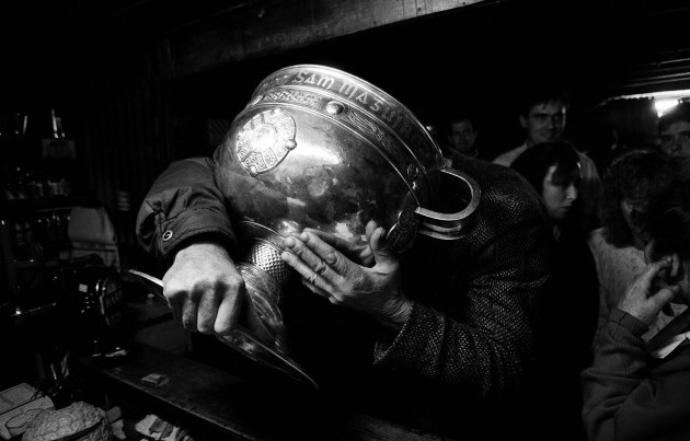 sam-maguire-trophy-doing-a-tour-of-the-pubs-in-donegal