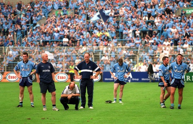 dublin-players-and-management