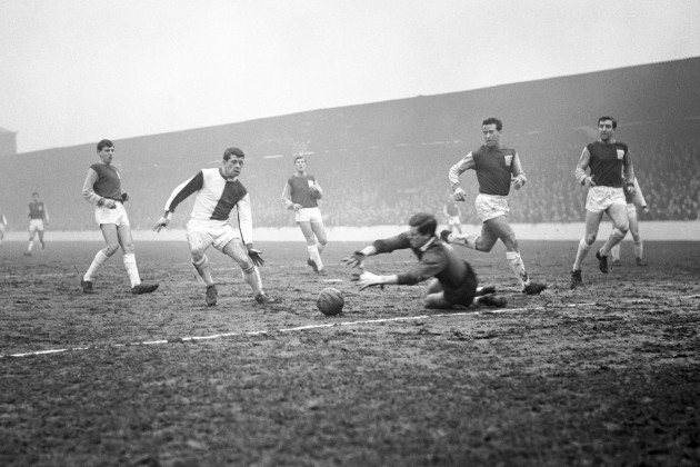 soccer-football-league-division-one-west-ham-united-v-blackburn-rovers