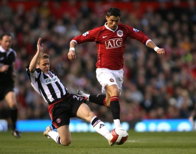 soccer-fa-barclays-premiership-manchester-united-v-sheffield-united-old-trafford