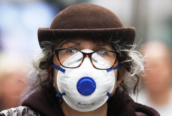 2902 Face masks