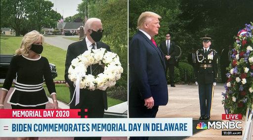 the-bidens-commemorate-memorial-day
