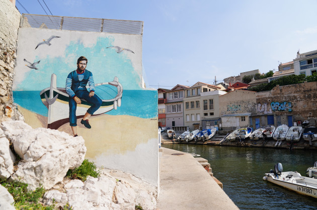 om-coach-andre-villas-boas-on-wall-painting-marseille