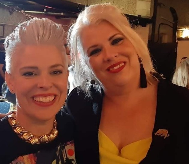 CROPPED LR Barbara and Dorothy (1)