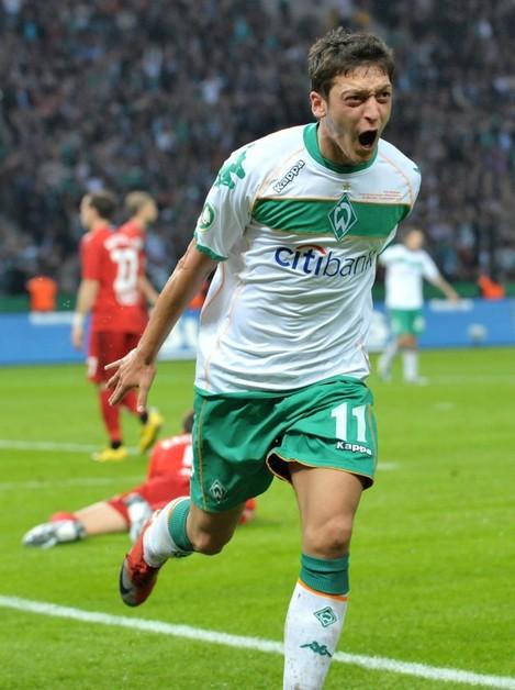 soccer-dfb-cup-final-leverkusen-vs-bremen-0-1