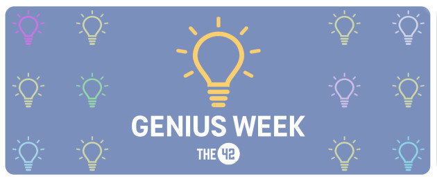 genius week