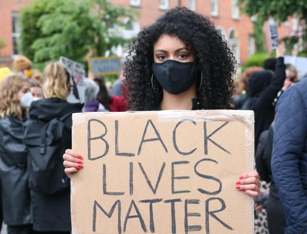 2208 Black Lives Matter