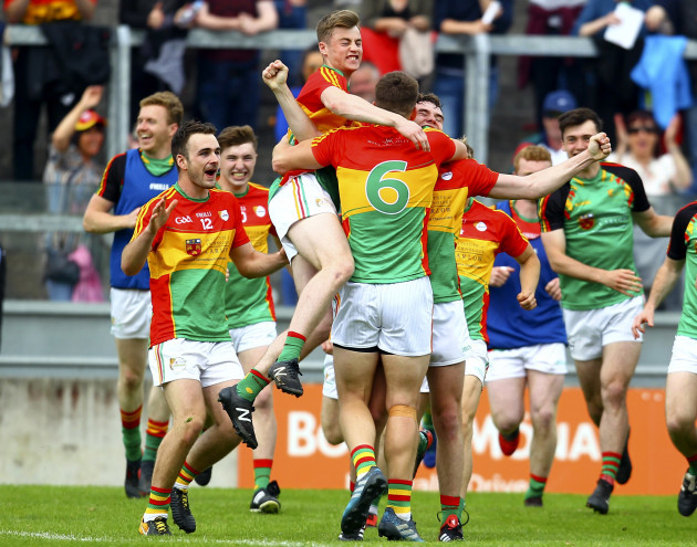 daniel-st-ledger-is-congratulated-by-team-mates-at-the-end-of-the-game