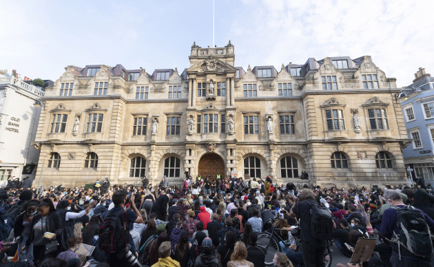 britain-oxford-black-lives-matter-cecil-rhodes-protest