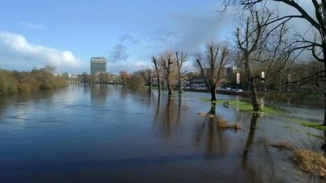 Cork Flood 1 Earth Horizon Productions