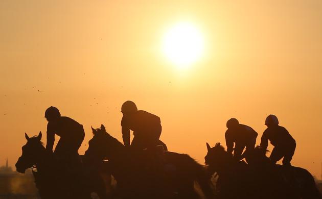 curragh-races