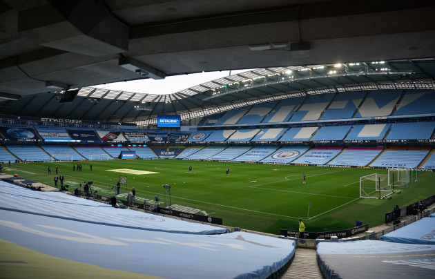 manchester-city-v-arsenal-premier-league-etihad-stadium